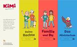 Startseite Kinder Ministerium