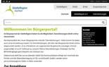 Startseite StädteRegion Aachen