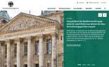 Startseite Bundesverwaltungsgericht