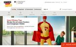 Startseite  Deutschland macht's effizient