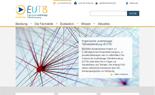 Startseite Fachstelle Ergänzende unabhängige Teilhabeberatung (EUTB)