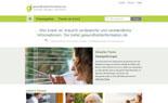 Startseite gesundheitsinformation.de