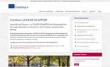 Startseite Erasmus+ JUGEND IN AKTION