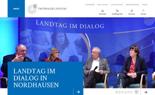 Startseite Landtag Thüringen