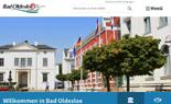 Startseite Stadt Bad Oldesloe